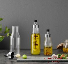 Eva Solo My Flavour Dressing-Shaker l Design Awards, Food And Drinks