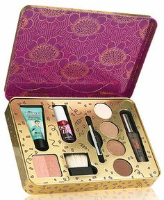 Benefit Groovy Kind-a Love Makeup Set - Benefit Cosmetics Gifts & Value Sets - Beauty - Macy's
