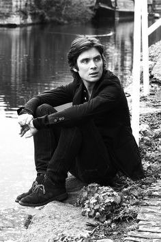 Cillian Murphy..hes so perfect