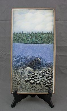 Finland, Clay, Ceramics, Beautiful, Design, Decor, Clays, Ceramica, Pottery