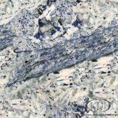 Persa Blue #Granite