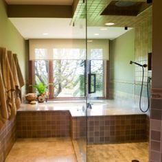 Umbau, Haus Bauen, Badezimmer, Zuhause, Ideen, Zeitgenössische Badezimmer,  Natur Bad, Pool Bad, Klassisches Badezimmer, Badezimmer Innenausstattung,  ...