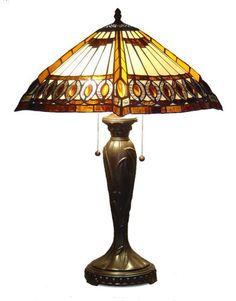 Jcpenney Lamp Shades Cool Dale Tiffany™ Tyler Rose Table Lamp Found At Jcpenney  Christmas Review
