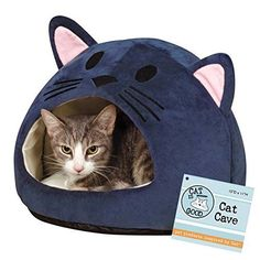 Felted Cat Caves: Whimsical Sculpted Pet Bed Ideas