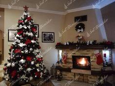 Najkrajší vianočný stromček 2