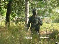Knights in the Woods  Elberta, AL