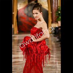 Awatif Alhai is a Kuwait based fashion Designer specialising in women's fashion designer wears like Wedding Dress, Evening / Party Dress, Abaya Dresses, Dara Dresses for teens & women, Flower for Aruze and many more accessories. https://www.instagram.com/awatifalhai/