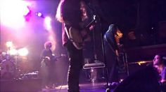 """UNCLE ACID AND THE DEADBEATS - """"Murder Nights"""" @ Royale - Boston, MA 9/1..."""