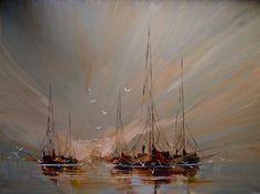 Polish artist Justyna Kopania -