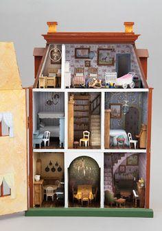 Good Sam Showcase of Miniatures: At the Show - Quarter-Scale