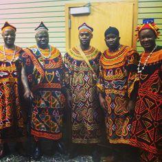 Cameroon.