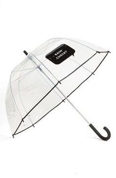 kate spade new york 'rain check' umbrella | Nordstrom $38 (available Nordstrom Pentagon City)