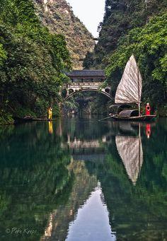Yichang, Hubei, China