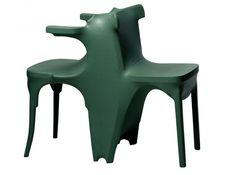 Kokon Double Chair by Jurgen Bey for Droog