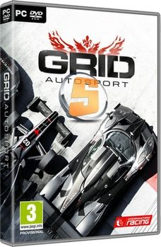 GRID Autosport + Texture Pack + Update 1.0.100.5260 for PC