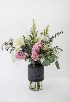 3 Tips for a Perfect Bouquet Every Time   The Fresh Exchange