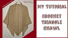 This is a very simple crochet pattern worked primarily using double crochet stitches (DC) and treble crochet stitches (TC). Complete details about this proje...