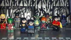 Justice League LEGO Sets | Lego Young Justice: Invasion