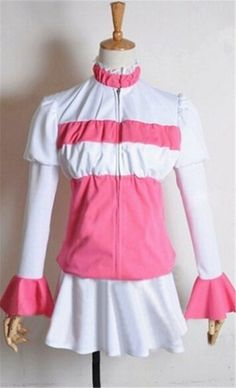 Vicwin-One Karneval Tsukumo Cosplay Costume *** Find out more about the great product at the image link.