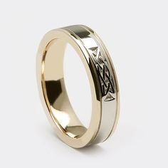 Celtic ring knot