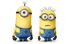 Despicable Me Wallpapers HD