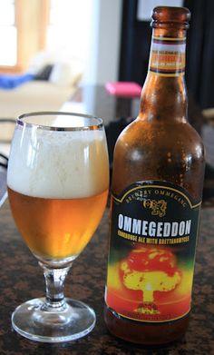 Brewery Ommegang Ommegeddon