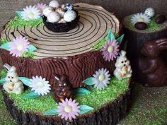 CAIETUL CU RETETE: Tort Buturuga iepurasului Romanian Desserts, Mousse, Fondant, Sweet Tooth, Sweet Treats, Deserts, Birthday Cake, Simple, Blog