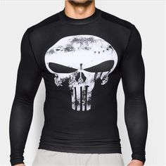 Ambitious Camouflage Military New Fitness Tshirt Bodybuilding Fitness Men Quick Dry Combat Attractive Designs; Activewear