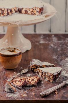 Pyszne Kadry: Włoskie ciasto Panforte di Siena