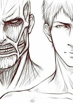 Dire que maintenant Armin a son pouvoir. - Shingeki no Kyojin Attack On Titan Aesthetic, Attack On Titan Anime, Fanart, Armin, Mikasa, Chino Anime, Anime Sketch, Drawing Reference, Art Images