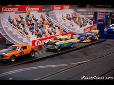 Video: Carrera USA Interview auf der New York Toy Fair