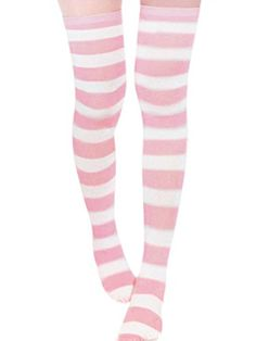 ZANZEA Sexy Lady Over The Knee Thigh High Long Striped St... https://smile.amazon.com/dp/B00OAXERZW/ref=cm_sw_r_pi_dp_x_eGO7yb9S5DSVW