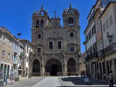 Braga - Se de Braga