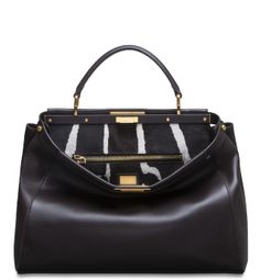 Women's Bags - prod-8BN210_P61_E2E - Fall/Winter 2013-14 Collection | Fendi