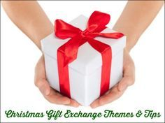 Coworker christmas gift exchange ideas themes