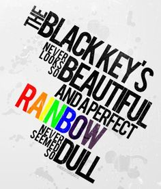 Black Keys - Jonas Brothers