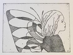 Jorun Wisløff - To see (sort/hvitt) - Sorting, Art, Kunst, Art Background, Performing Arts, Art Education Resources, Artworks