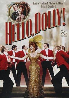 Barbra Streisand & Walter Matthau & Gene Kelly-Hello, Dolly!