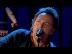 "▶ Bruce Springsteen & The Seeger Sessions Band - ""O Mary Don't You Weep"" ~j"