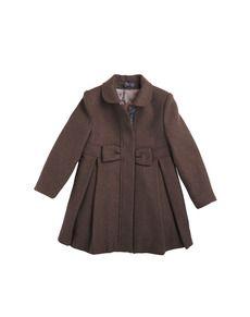 Abrigo de niña Tizzas - Niña - Prendas de abrigo - El Corte Inglés - Moda