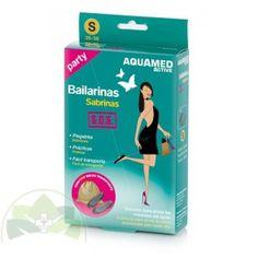 AQUAMED ACTIVE BAILARINAS SOS 2 U T- L