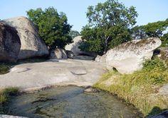 #BeglikTaš #kamennésvätyne #Tráci #Thracians #Begliktash #stonesanctuary