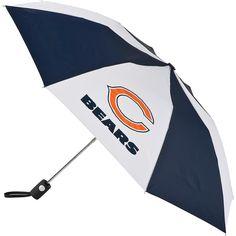 Chicago Bears NFL Automatic Folding Umbrella