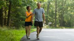 Walking Health Benefits - Brain Fitness Programs to Increase Brainpower - Anti-Aging Skin Care - Sharecare
