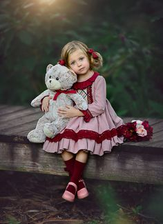 50 ideas sewing photography pictures girls for 2019 Beautiful Little Girls, Cute Little Girls, Cute Baby Girl, Beautiful Children, Cute Kids, Cute Babies, Little Girl Dresses, Flower Girl Dresses, Girls Dresses