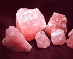A MAGYAROK TUDÁSA: Gyógyító kristályok