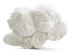 This romantic angel soap, with the scent of vanilla, orange and patchouli, is enriched with shea butter extract and triple milled for long use. The gorgeous scent leaves skin soft and delicately perfumed. See all products of: Rêve d'anges Garden Sculpture, Lion Sculpture, Butter Extract, Shea Butter, Perfume, Romantic, Statue, Rose, Patchouli