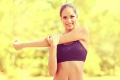 7-Minute Arm Workout Challenge