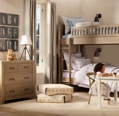Stencil Letters | Letters | Restoration Hardware Baby & Child