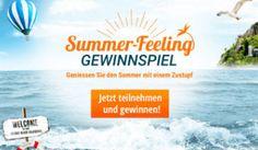 Jetzt beim Summer-Feeling Gewinnspiel vom Lehner Versand mitmachen und Bargeld im Wert von CHF 1'000.- gewinnen.  https://www.alle-schweizer-wettbewerbe.ch/gewinne-1000-in-bar/